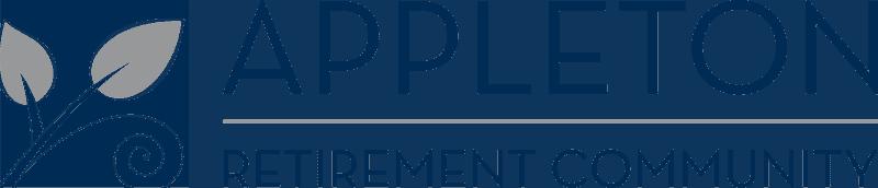 Appleton Retirement Community Logo